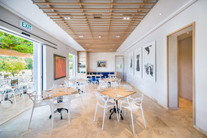 95 at Morgenster | Restaurants | Inhouse Brand Architects