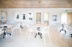 95 at Morgenster | Restaurantes | Inhouse