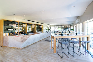 Glenelly Estate | Restaurant-Interieurs | Inhouse