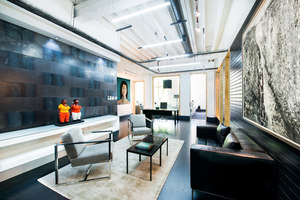 Urban Lime Office | Office facilities | Inhouse