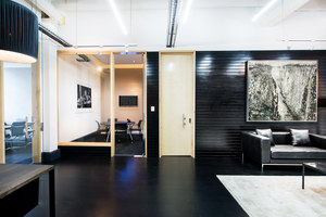 Urban Lime Office | Office facilities | Inhouse Brand Architects