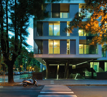 Casa sul Parco | Case plurifamiliari | Rada Markovic Lighting Design Studio