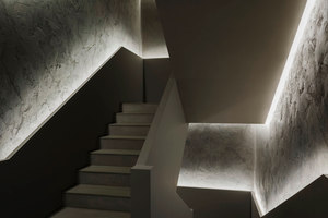 House On The Park | Mehrfamilienhäuser | Rada Markovic Lighting Design Studio