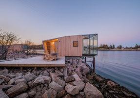 Manshausen Island Resort | Hotels | Stinessen Arkitetkur