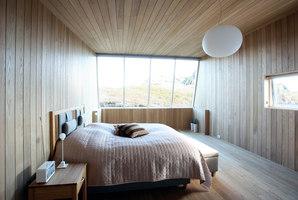 Cabin in Lyngen | Detached houses | Stinessen Arkitetkur