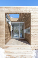 La Louve | Detached houses | Atelier Pierre Thibault