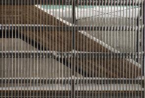 Val-Jalbert Belvedere | Infraestructuras | Atelier Pierre Thibault