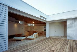 F-White | Detached houses | Takuro Yamamoto Architects