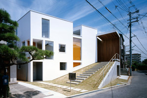 I-Mango | Detached houses | Takuro Yamamoto Architects