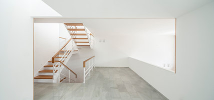 House CP | Semi-detached houses | Alventosa Morell Arquitectes
