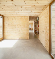 House GG | Detached houses | Alventosa Morell Arquitectes