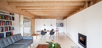 Casa LLP | Detached houses | Alventosa Morell Arquitectes