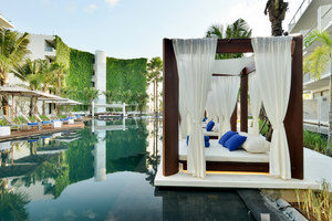 Dream Hotel & Spa Phuket | Alberghi | Original Vision