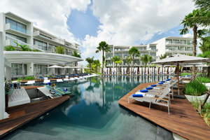 Dream Hotel & Spa Phuket | Hotels | Original Vision