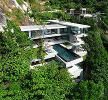 Villa Amanzi | Detached houses | Original Vision