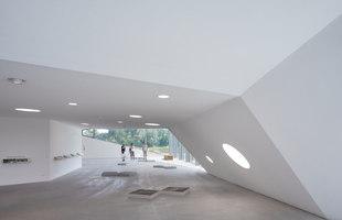 Biesbosch Museum | Musées | Studio Marco Vermeulen