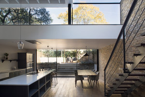 Felsham Road House | Casas Unifamiliares | Giles Pike Architects