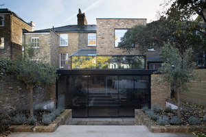 Felsham Road House | Detached houses | Giles Pike Architects