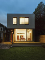 Counterpoint House | Detached houses | Paul Raff Studio