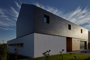 Family House in Nučice | Detached houses | Mimosa Architekti
