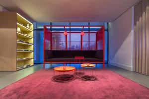 Azimut Ufa | Hotel-Interieurs | Bruzkus Batek