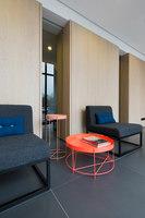 Azimut Ufa | Intérieurs d'hôtel | Bruzkus Batek
