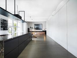Fotografen-Loft | Wohnräume | Bruzkus Batek