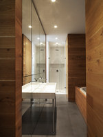 Fotografen-Loft | Living space | Bruzkus Batek