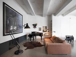 Photographer's Loft | Espacios habitables | Bruzkus Batek