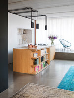 Esters Apartment | Living space | Bruzkus Batek