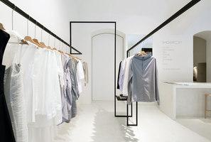 Showroom. | Intérieurs de magasin | Zuzana Hartlova