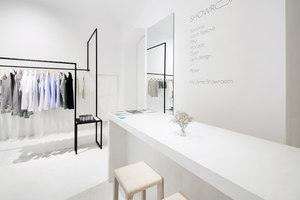 Showroom. | Shop-Interieurs | Zuzana Hartlova