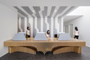 Surgeon's Rooms | Hôpitaux | Fmd Architects