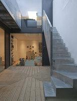 Vaulted House | Pièces d'habitation | vPPR Architects