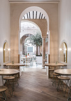 ElPintón | Diseño de restaurantes | Lucas y Hernández-Gil Arquitectos