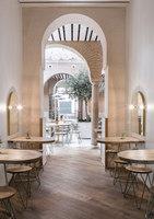 ElPintón | Restaurant interiors | Lucas y Hernández-Gil Arquitectos