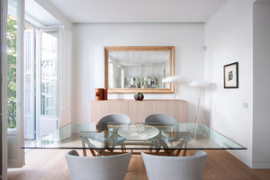 Casa CC58 | Locali abitativi | Lucas y Hernández-Gil Arquitectos