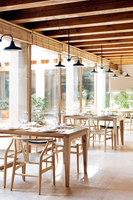 Hotel Ayllón | Hoteles | Lucas y Hernández-Gil Arquitectos
