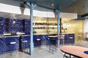 Bocadillo de Jamón y Champan | Café-Interieurs | Lucas y Hernández-Gil Arquitectos
