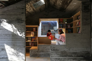 Micro-Yuan'er | Semi-detached houses | ZAO/standardarchitecture