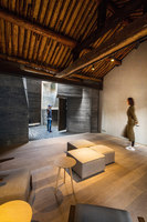 Micro Hutong | Semi-detached houses | ZAO/standardarchitecture