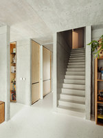 House TDH | Case unifamiliari | i.s.m. architecten
