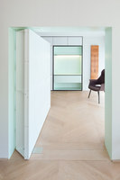 LVDV | Living space | i.s.m. architecten