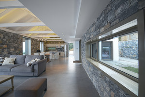 Villa Melana | Detached houses | Studio 2Pi Architecture