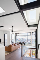 Doorzien House | Living space | Bijl Architecture