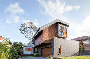 Naremburn House | Detached houses | Bijl Architecture