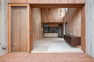 Fly Out House | Detached houses | TTAA / Tatsuyuki Takagi Architects Associates