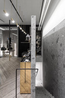 Ileana Makri Store | Shop interiors | Kois Associated Architects