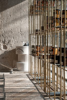 'Sweet Alchemy' pastry shop | Shop interiors | Kois Associated Architects