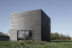 House In Normandy | Detached houses | Beckmann N'Thépé Architects
